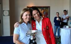 Golf 'amateur' del bueno en el Real Club La Manga
