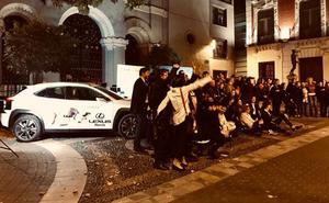 Lexus Murcia, en la cita más 'cool' de la gastronomía murciana