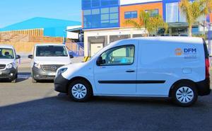 Comercial Dimovil amplía la flota de vehículos de DFM Rent a Car