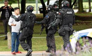 Terroristas de extrema derecha asesinan a 49 personas en dos mezquitas de Nueva Zelanda