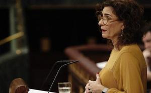 La Región de Murcia recibe 87,9 millones del Fondo de Liquidez Autonómico