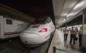 Conesa anuncia el segundo tren híbrido para mayo, con paradas en Cieza y Hellín