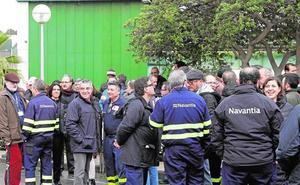Navantia negocia con los sindicatos jubilar en mes y medio a más de 400 trabajadores
