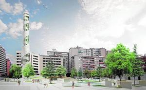 Cuando Arata Isozaki soñó la ciudad de Murcia