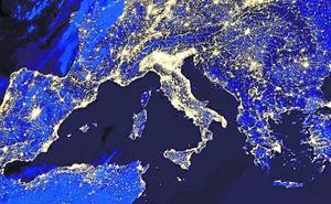 Europa apuesta por cielos oscuros