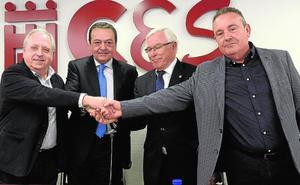 Patronal y sindicatos acuerdan un salario mínimo de 14.000 euros para el año 2020