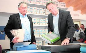 El alcalde de Lorca pide una reforma del sistema de financiación local