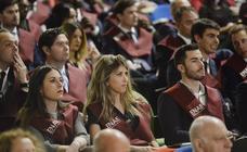 ENAE celebra el acto de graduación de sus alumnos