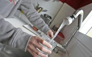 Casi 160.000 vecinos de Murcia se beneficiarán de la bajada del recibo del agua desde mayo