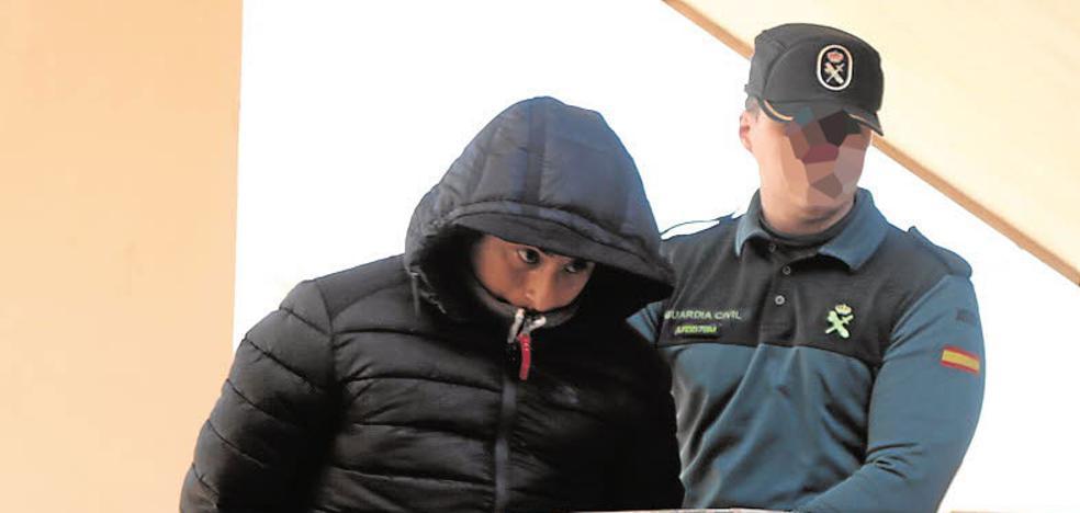 La Audiencia rechaza dejar en libertad a los dos acusados del apuñalamiento de Año Nuevo