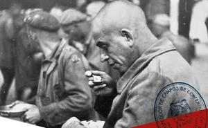 La Región acogió 11 campos de concentración franquistas