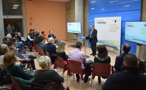 Publicado el anteproyecto del Plan Director de Transportes de la Región de Murcia