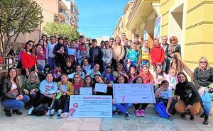 Premio Famdif para el colegio Fahuarán