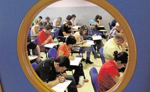 El miércoles 20 se abre el plazo para los exámenes libres en la Escuela Oficial de Idomas