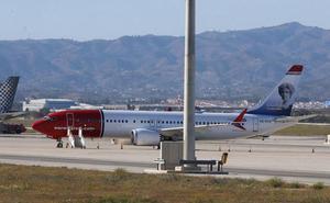 El Boeing etiope llevaba una velocidad inusualmente alta al despegar
