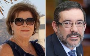Diego Conesa ofrece la Delegación del Gobierno a Teresa Rosique