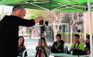 El C-FEM anima su octava edición con un taller y un fotomaratón