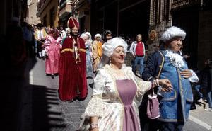 El barroco se adueña de todos los rincones de Mula