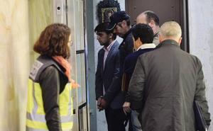 Detienen a los responsables de la residencia ilegal de Murcia
