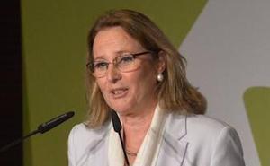 La exdiputada del PP Lourdes Méndez será candidata de Vox por Murcia al Congreso