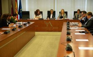 La Asamblea acuerda que los planes sobre pobreza pasen por la Mesa del Tercer Sector