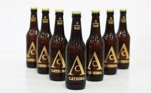 Una cerveza de Fuente Álamo logra la medalla de plata en el festival de Barcelona