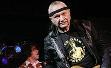 Muere Dick Dale, rey del surf rock a los 81 años
