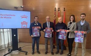 Un total de 400 deportistas participarán en el Duatlón Ciudad de Murcia
