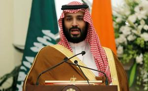 El príncipe heredero saudí contaba con un equipo dedicado a torturar y secuestrar