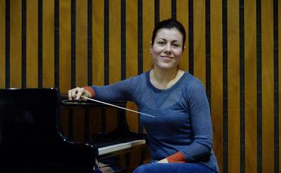 Música clásica con la educación