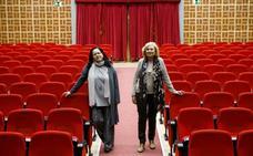 Pilar Pelegrín y Manuela Sevilla: «Edmundo revolucionó Beniaján»