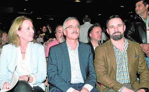 Lourdes Méndez, exdiputada del PP, liderará en la Región la lista de Vox al Congreso