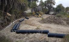 Nuevos ataques contra el patrimonio hidráulico