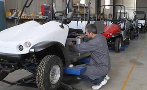 El fabricante murciano de coches eléctricos Comarth pasa a la historia
