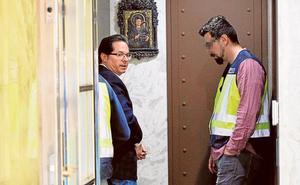Los dueños de la residencia ilegal de Murcia pasan a disposición del juez el jueves
