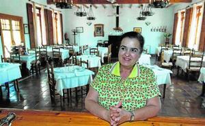 Pilar Juárez, una mujer singular