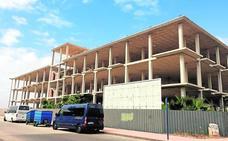 El interés de inversores reactiva la residencia de Lo Gonzalo de Los Alcázares