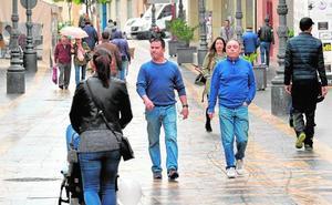 Lorca espera alcanzar la cifra de 100.000 habitantes en 2025