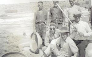 Una investigación rescata el álbum familiar de pedanías de Mazarrón