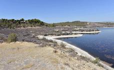 La Aemet advierte de que este marzo puede ser el más seco en 79 años en la Región