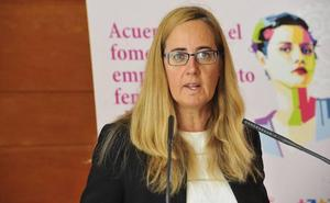 Manoli Marín será la número 3 de Ciudadanos al Congreso