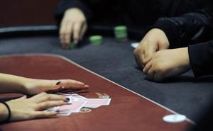 Orenes anuncia un ERE en el Casino Rincón de Pepe de Murcia