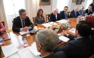 El Consejo Económico y Social apoya la necesidad de una atención temprana universal y gratuita