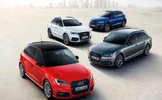 Vuelven los 'Días Especiales de Audi' en Huertas Motor Murcia y Cartagena