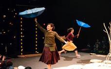Música, teatro y magia para los más pequeños este fin de semana