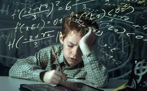 Los escolares 'pinchan' más en Inglés y Matemáticas y despuntan en Lengua