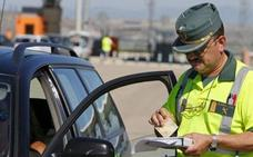 Las nuevas multas de la DGT para 2019