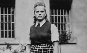 La más sádica de las nazis: Irma Grese