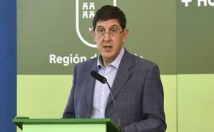 Villegas critica que el Gobierno central hable de mejorar la Atención Primaria «sin abordar la financiación»