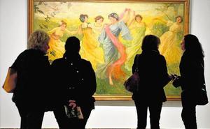 Archena dedica una exposición a Inocencio Medina Vera, uno de sus hijos más ilustres